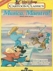Música, Maestro!