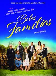 Belas Famílias VOD