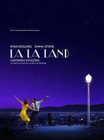 La La Land – Cantando Estações – HD – Dublado – 2017