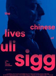 As Vidas Chinesas de Uli Sigg