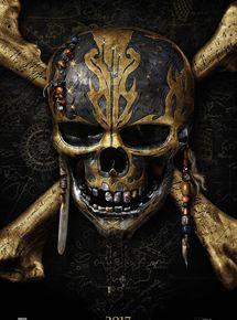 Piratas do Caribe 5: A Vingança de Salazar – HD – Dublado (2017)