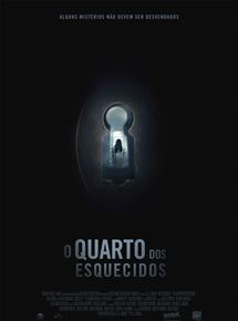 O Quarto dos Esquecidos (2017) Torrent – BluRay 720p | 1080p Dublado / Dual Áudio 5.1 Download