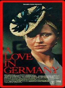 Um Amor na Alemanha