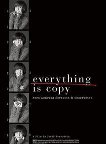 Nora Ephron - Tudo É Cópia
