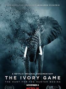 O Extermínio do Marfim
