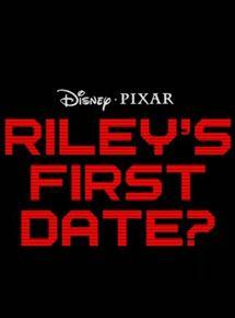 O Primeiro Encontro de Riley?