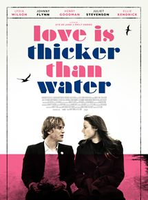 O Amor é Mais Profundo que a Água