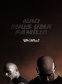 Velozes & Furiosos 8 VOD