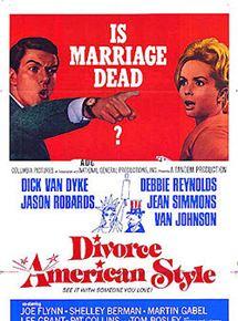 Divórcio à Americana