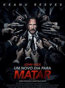 John Wick - Um Novo Dia para Matar VOD