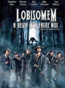 filmes de lobisomem 2019