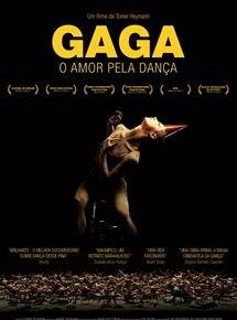 Gaga - O Amor Pela Dança
