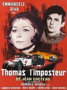 Thomas l'imposteur