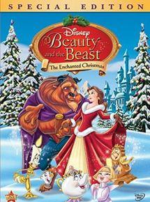 A Bela e A Fera - O Natal Encantado
