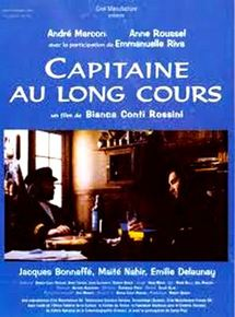 Capitaine au Long Cours