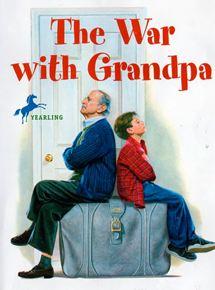 Uma Cilada para Meu Avô