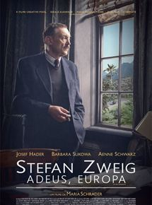Stefan Zweig - Adeus, Europa
