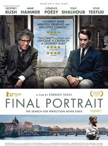 Assistir Final Portrait