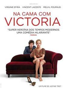 Na Cama com Victoria