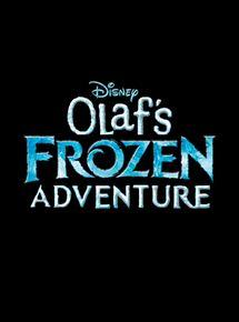 Olaf - Em uma Nova Aventura Congelante de Frozen
