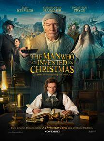 Assistir O Homem Que Inventou o Natal