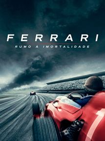 Ferrari: Rumo À Imortalidade VOD