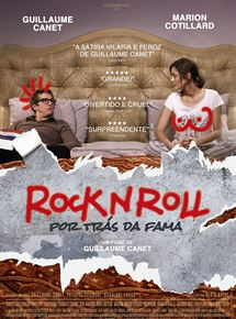 Baixar Rock'n Roll Por Trás da Fama Legendado Torrent