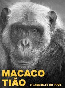 Macaco Tião, O Candidato do Povo