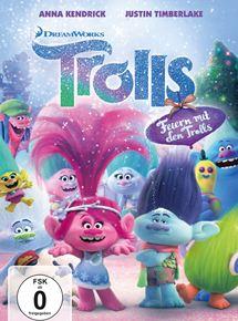 Trolls - Dia de Festa VOD