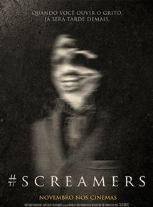 Assistir #SCREAMERS