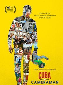 Cuba e o Cameraman