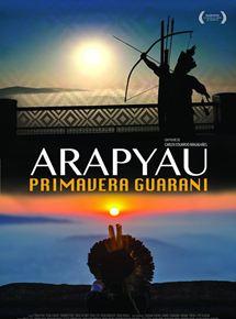 Ara Pyau - A Primavera Guarani