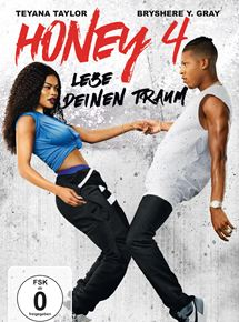 Honey 4: No Pulsar Do Ritmo VOD