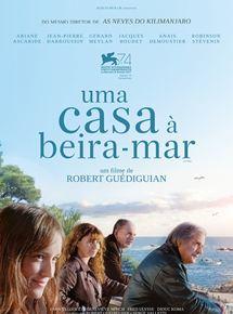 Uma Casa à Beira-Mar