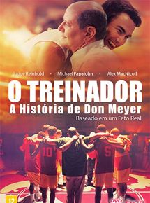 O Treinador - A História de Don Meyer VOD