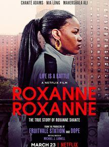 Assistir Roxanne, Roxanne