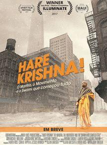 Hare Krishna! O Mantra, o Movimento e o Swami que começou tudo