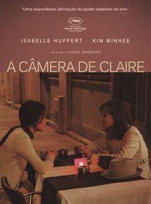 A Câmera de Claire