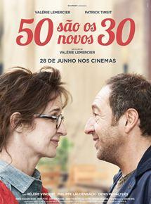 50 São os Novos 30