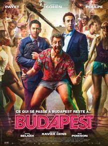 Crazy Trips - Budapeste