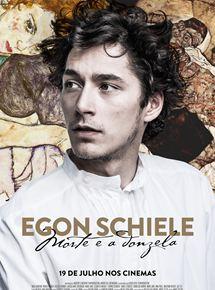Egon Schiele - Morte e a Donzela