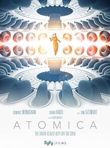 Atômica: Ameaça Oculta