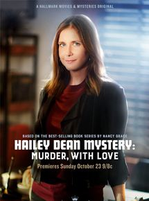 O Mistério de Hailey Dean: Assassinato com Amor