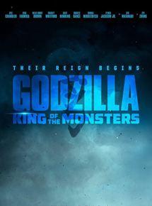 Godzilla - O Rei dos Monstros