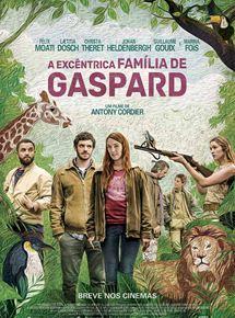 A Excêntrica Família de Gaspard