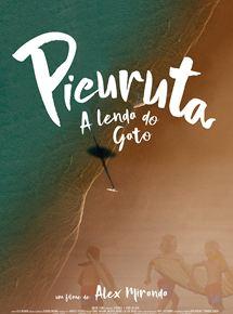 Picuruta - A Lenda do Gato