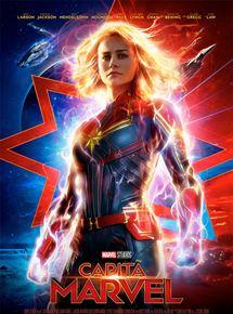 Assistir Capitã Marvel