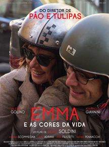 Emma e as Cores da Vida
