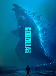 [4K-HD] Godzilla II: Rei dos Monstros Online Legendado – Film Completo