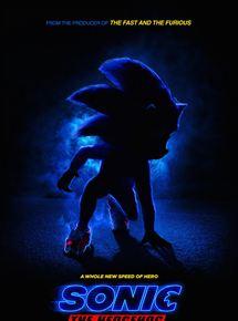 Assistir Sonic - O Filme